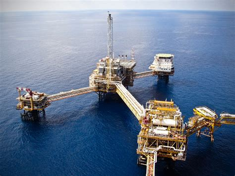 Minyak Bumi and gas development threats wwf