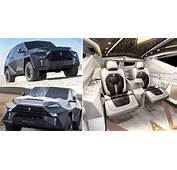 Karlmann King Is The Worlds Most Expensive SUV  INR 24