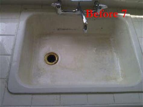 how to reglaze a sink bathtub refinishing los angeles