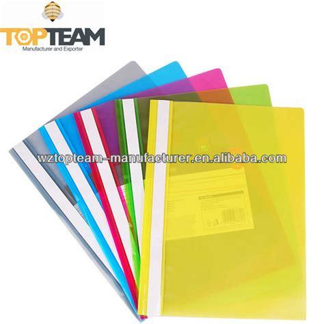 Map Karakter Kartun A4 Plastik file plastic clear folder file pp file folder buy file plastic clear folder file