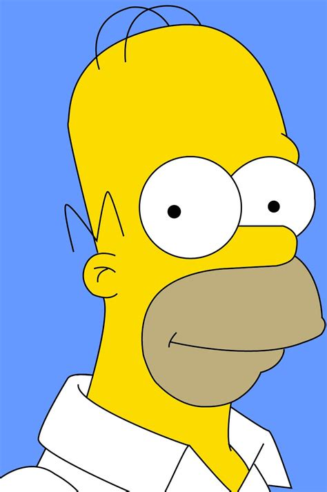 picture of homer