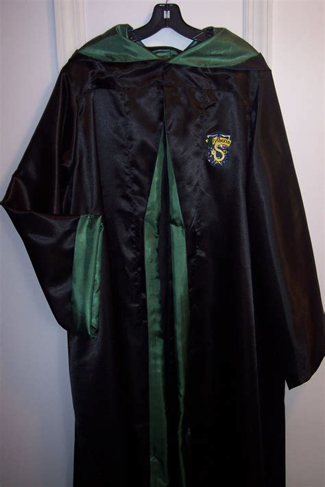 harry potter house robes unavailable listing on etsy