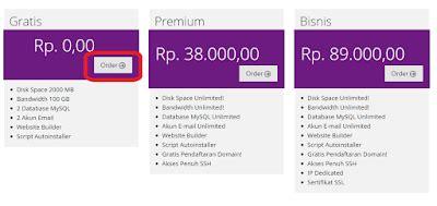 tutorial membuat web phising tutorial membuat web phising free dengan id hostinger