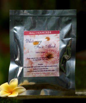 Bali Alus And Mask Aloevera 100 G whitening mask bmcollection