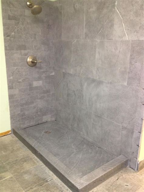 Soapstone Shower Walls soapstone shower m teixeira soapstone soapstone kitchens and baths soapstone and