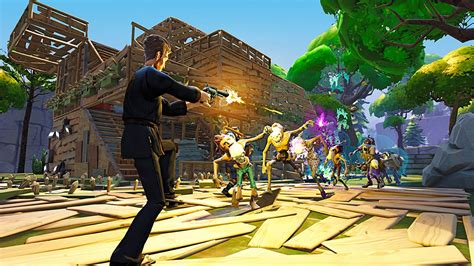 which fortnite to fortnite will get an open beta by 2018 polygon