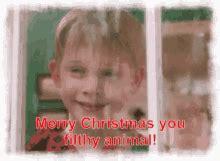 merry christmas  filthy animal gifs tenor