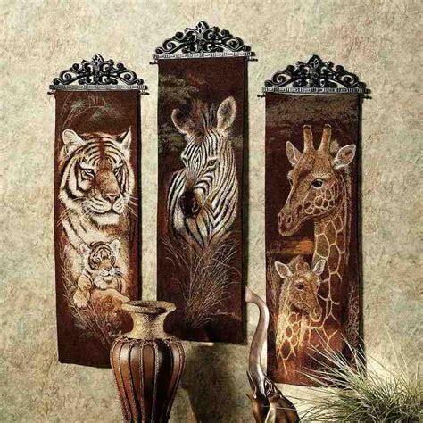 safari wall decor for living room safari bathroom decor decor ideasdecor ideas