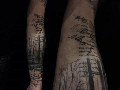 david allen tattoo 17 best images about vanity epidermis on