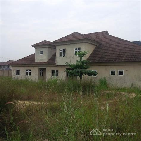 bungalows for sale with land 6 bedroom bungalow with a penthouse on a 600sqm land