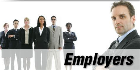 Why Do Employers Want Mba by Employers And Administrative Staffing