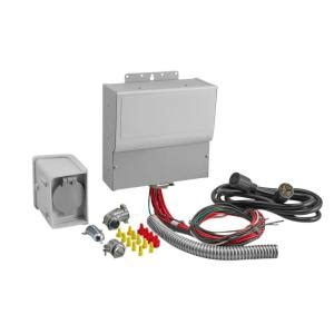 kohler manual transfer switch kit 10 circuit 37 755 07 s