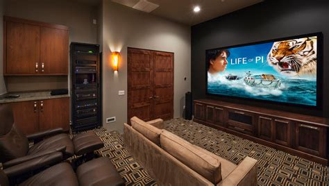 the living room theater modern house living room movie theater home theater contemporary with