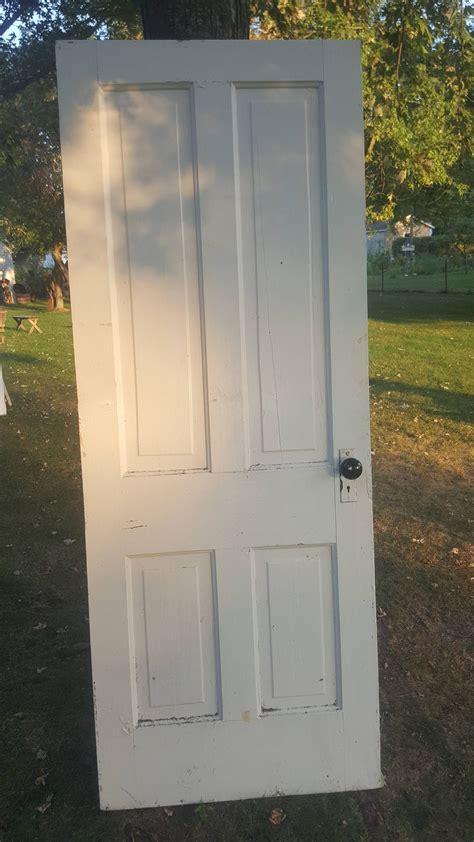 solid wood door interior door building supply