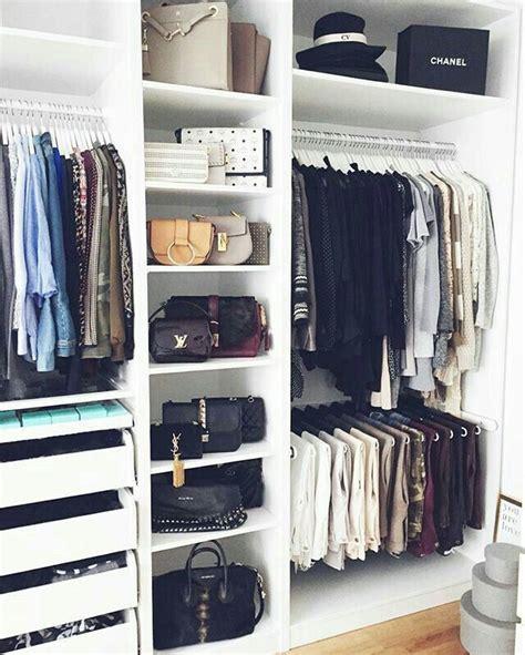 vestidor organizacion organizaci 243 n closets pinterest vestidor armario y