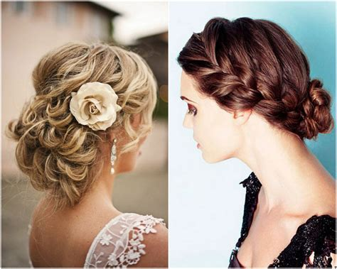 Wedding Hair Updos For Brides by 20 Beautiful Bridal Updos Wedding Hair For 2013
