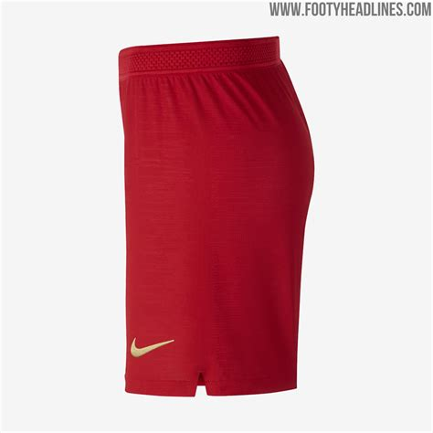 portugal 2018 world cup home kit released footy headlines