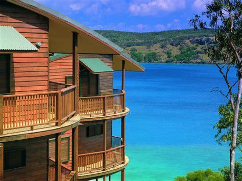 hamilton island homes accommodation