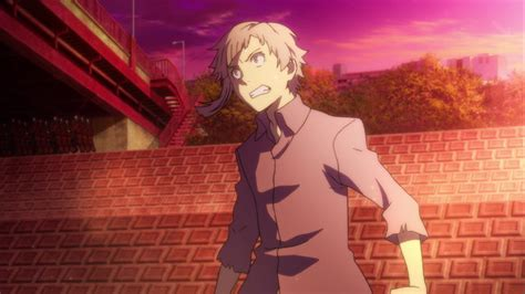 bungou stray dogs episode 1 bungou stray dogs episode 1 fortune is unpredictable and mutable