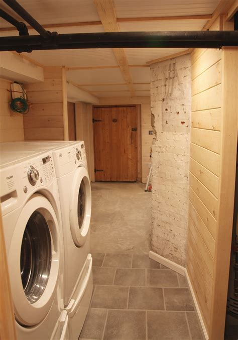 Our Basement Part 37: We have a Laundry Room!   Stately Kitsch