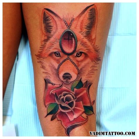 fox tattoo meaning 55 fox designs fox tattoos meaning and ideas