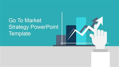 Go To Market Strategy Powerpoint Template Slidemodel Marketing Powerpoint Templates Free
