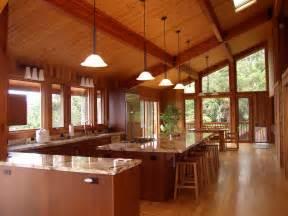 log home interior design calm shining homes custom