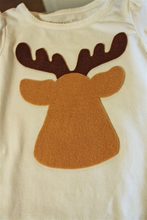 pattern for felt reindeer head best photos of face felt reindeer template free reindeer