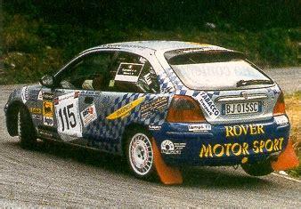 Durante Un Rally L Automobile by Alan Scorcioni