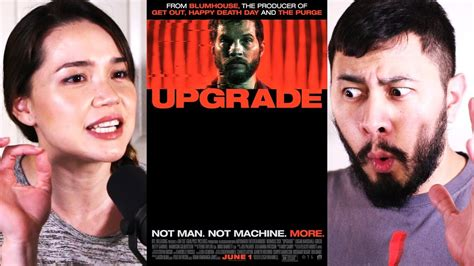 upgrade leigh whannell review upgrade logan marshall green leigh whannell movie