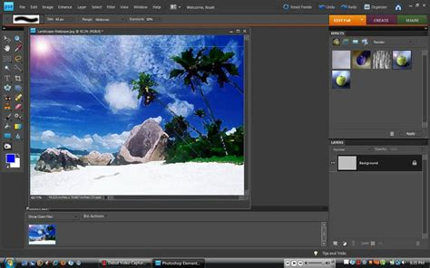 tutorial photoshop in youtube photoshop elements 8 tutorial youtube