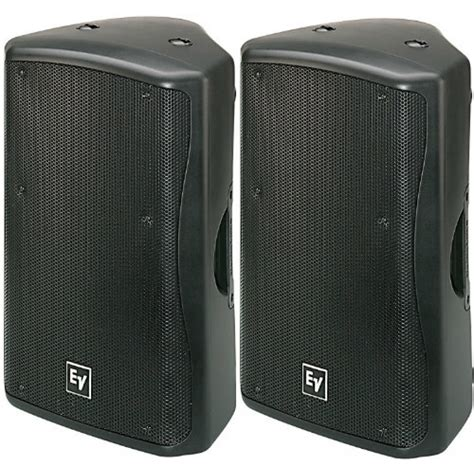 Speaker Aktif Electro Voice electrovoice zxa5 90b powered pa speaker pa equipment pa speakers at promenade