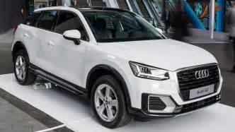 price new cars 2017 audi q2 new car sales price car news carsguide