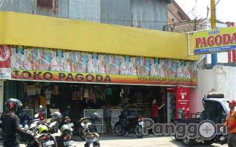 Toko Plastik alamat telepon toko plastik pagoda purwokerto