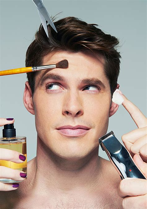 Recycled Makeup Personality Grooming by S New Relationship To The Leading Salons Of