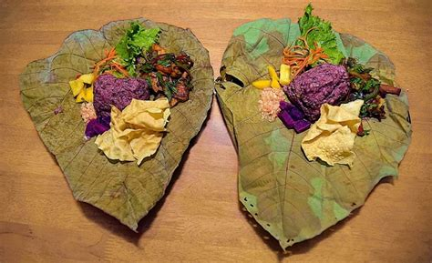 makanan tradisional kadazan  kian hilang  kena