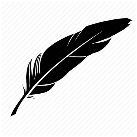 tattoo pen png feather pen logo www imgkid com the image kid has it