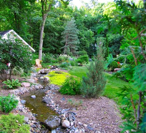 woodland landscaping google search outdoors landscaping pintere