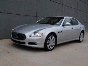 new york maserati quattroporte rental luxury car