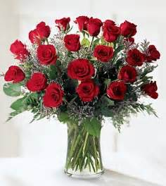 Rose Arrangements Ftd Abundant Rose Bouquet Anniversary Flowers Flowers Fast