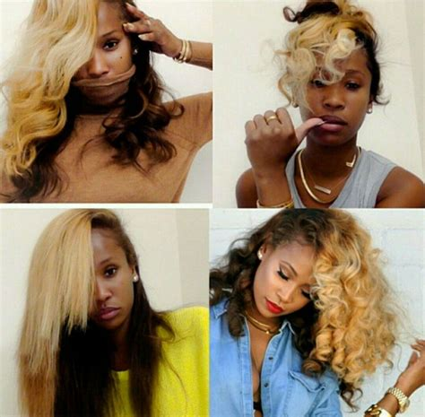 blonde bob dark skin 191 best very dark skin and colored hair images on pinterest