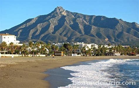 costa sol best beaches best beaches in andalucia