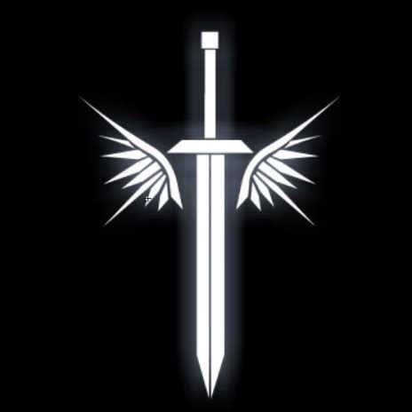 tattoo angel symbol archangel michael symbol been and always shall be