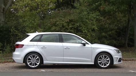 Audi A3 Tfsi Sportback by Audi A3 Sportback 1 4 Tfsi Tuning Wroc Awski Informator