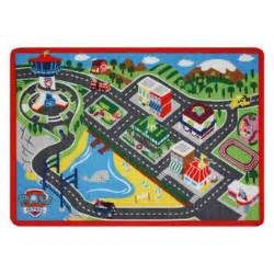 Mickey Mouse Clubhouse Rug Nickelodeon Paw Patrol Adventure Bay Game Rug Home Bed