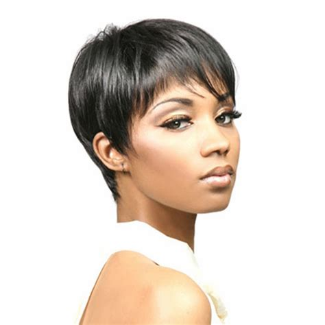 black weave boycut pinterest the world s catalog of ideas