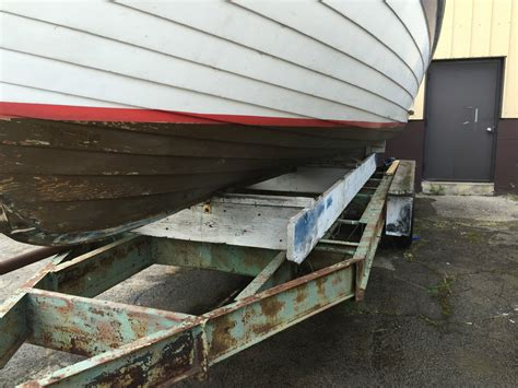 Sleepers Hull by Lyman Hardtop Sleeper Boat For Sale From Usa