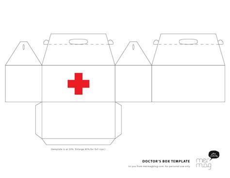 paper bag cap pattern image gallery nurse hat template