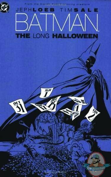 absolute batman the long 1401212824 absolute batman the long halloween hard cover dc comics man of action figures