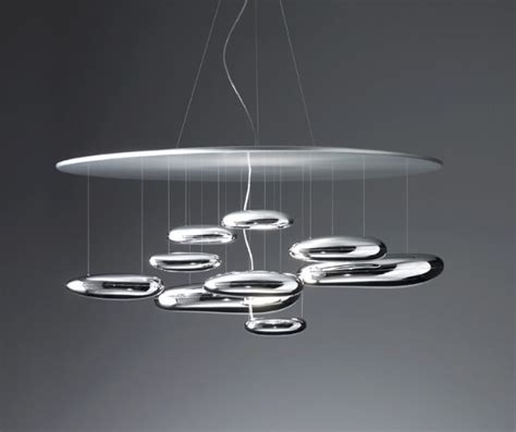 Futuristic Designer Lighting Mercury Interior Design Designer Lights